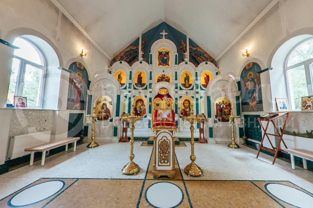 Свято-Михайловский монастырь 09