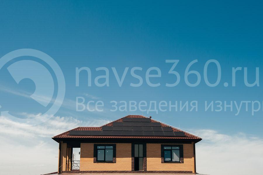 Умная энергия солнечные батареи краснодар 07