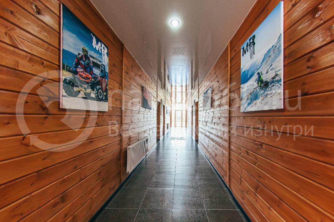 Mountain Rider, гостиница краснодара 11
