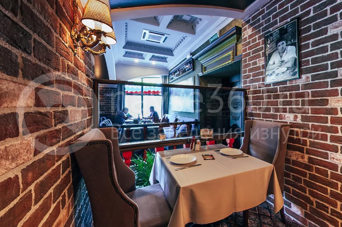 ресторан коралловые бусы краснодар 15