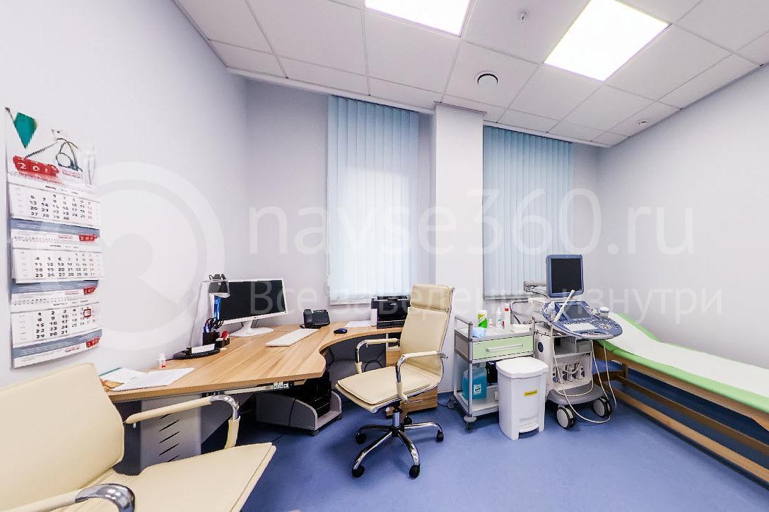 клиника уро-про, краснодар 40 лет победы 10