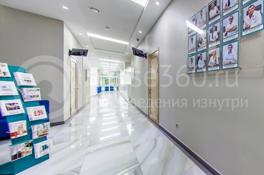 клиника уро-про, краснодар 40 лет победы 13