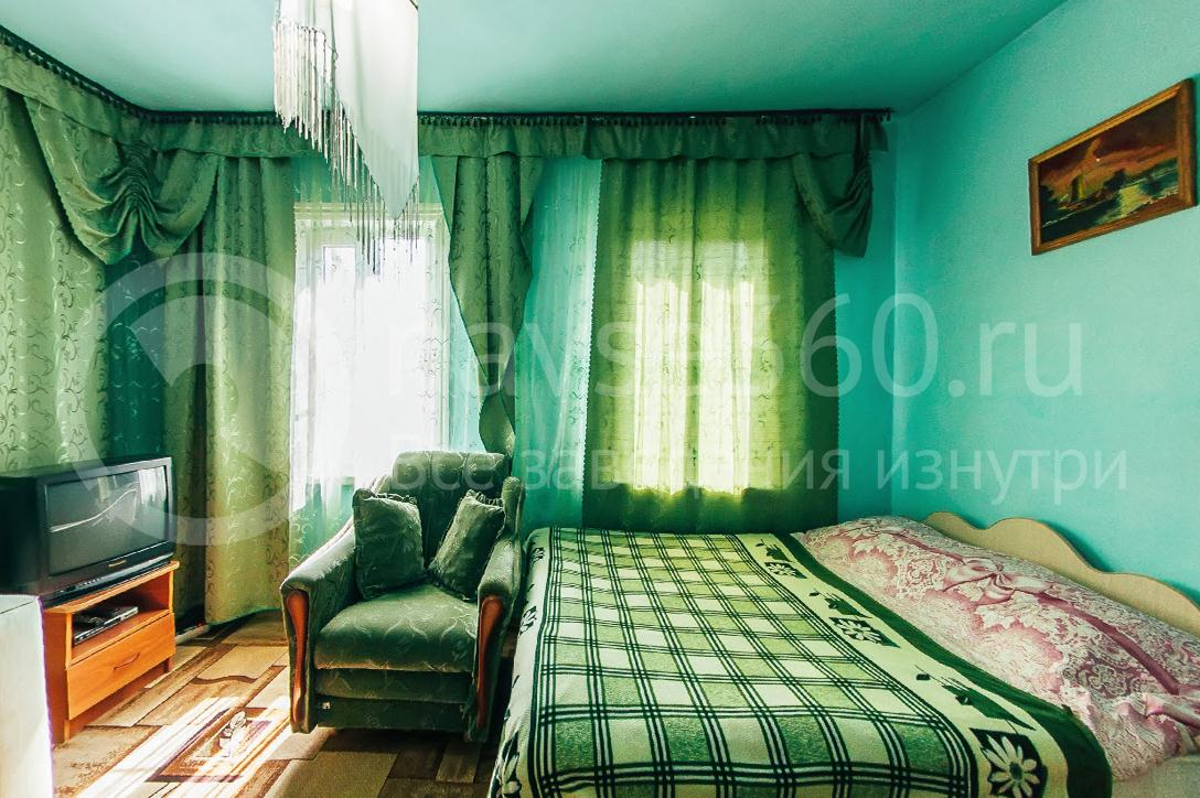 отель домик в деревне даховская краснодар 19