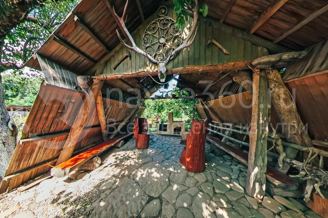 отель домик в деревне даховская краснодар 23