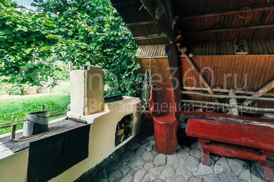 отель домик в деревне даховская краснодар 24