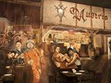 Австрия, гриль-бар