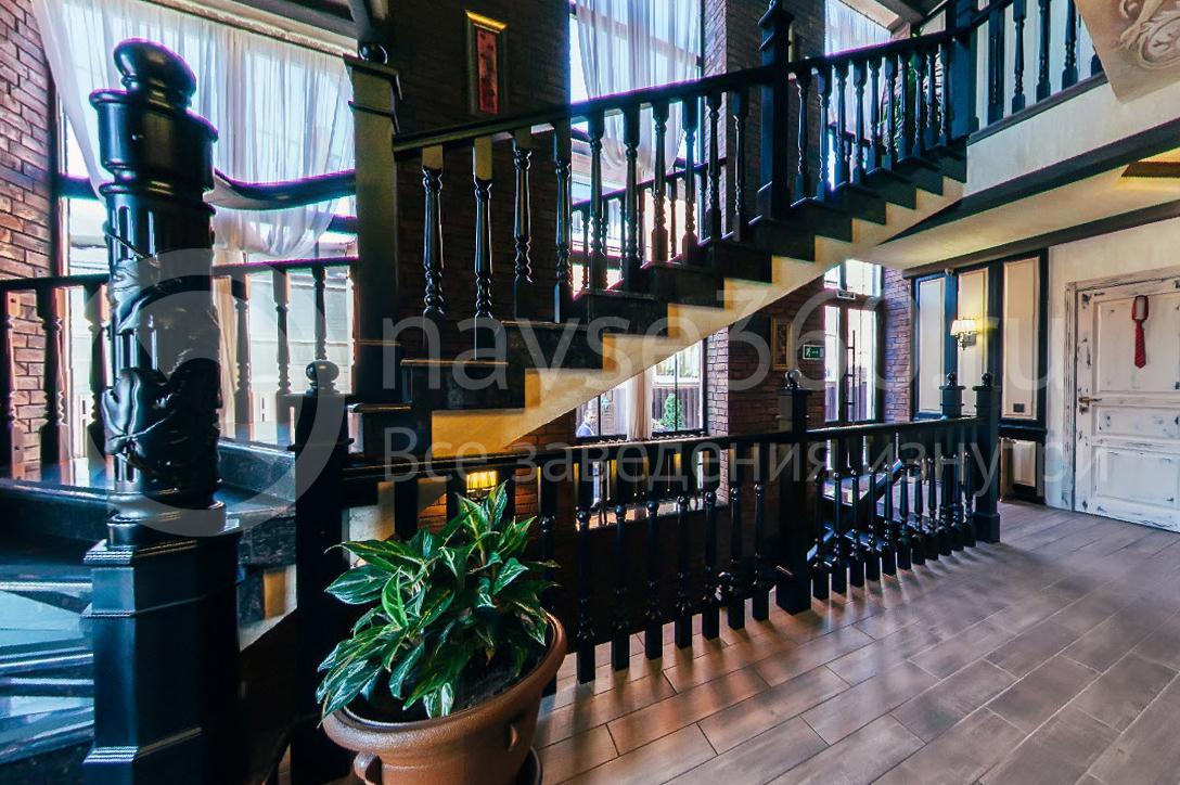 ресторан, банкетный зал старый город, краснодар 07
