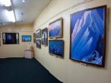 Дом-музей Рерихов на Байкале, культурно-выставочный центр