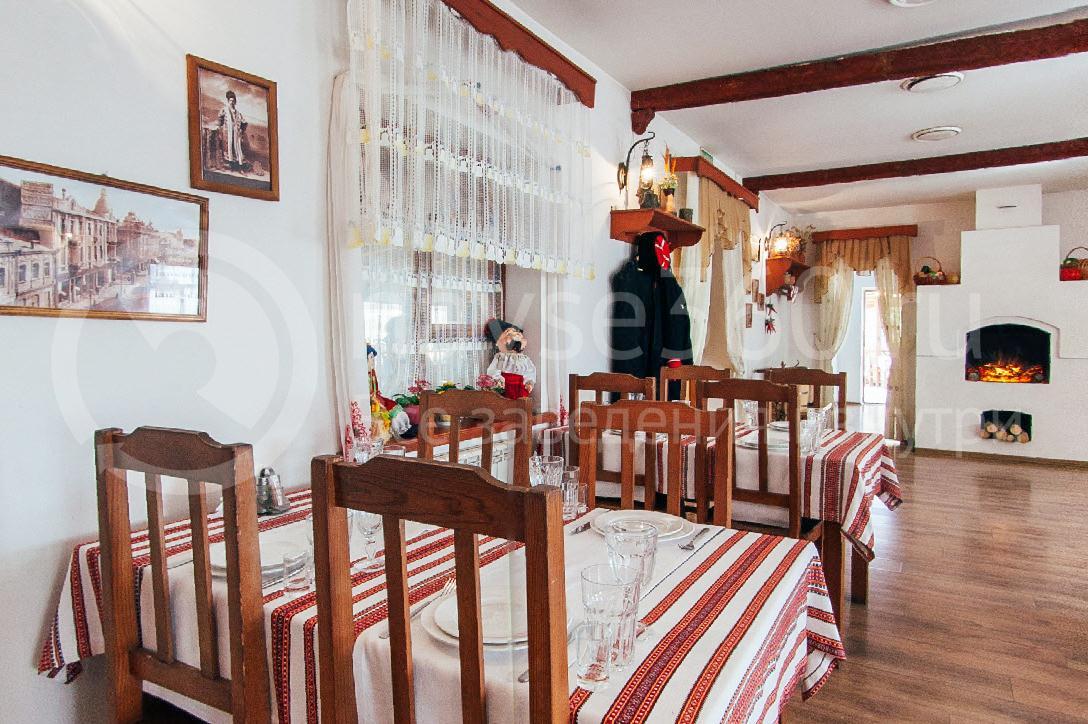 ресторан казачий хуторок краснодар хата казака 02