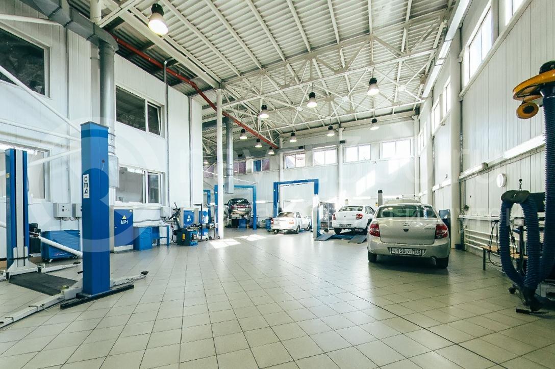 Первый лада центр автосалон краснодар 10