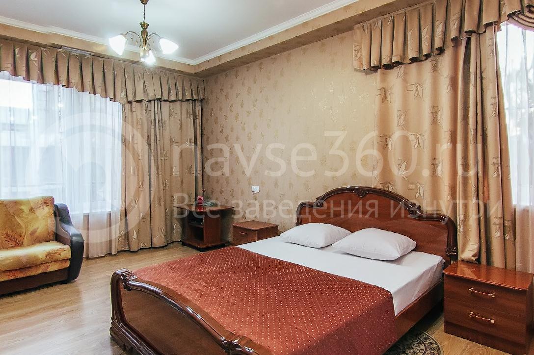 отель псекупс краснодар горячий ключ 07