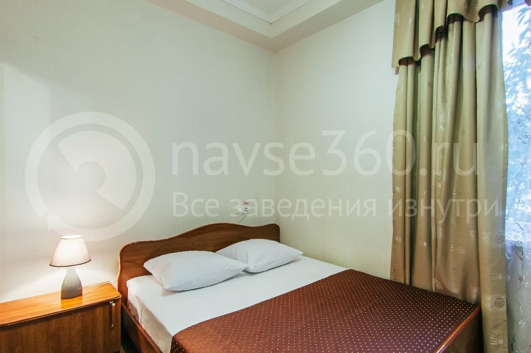 отель псекупс краснодар горячий ключ 09