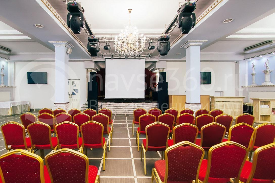 Банкетный зал White Hall Краснодар 05