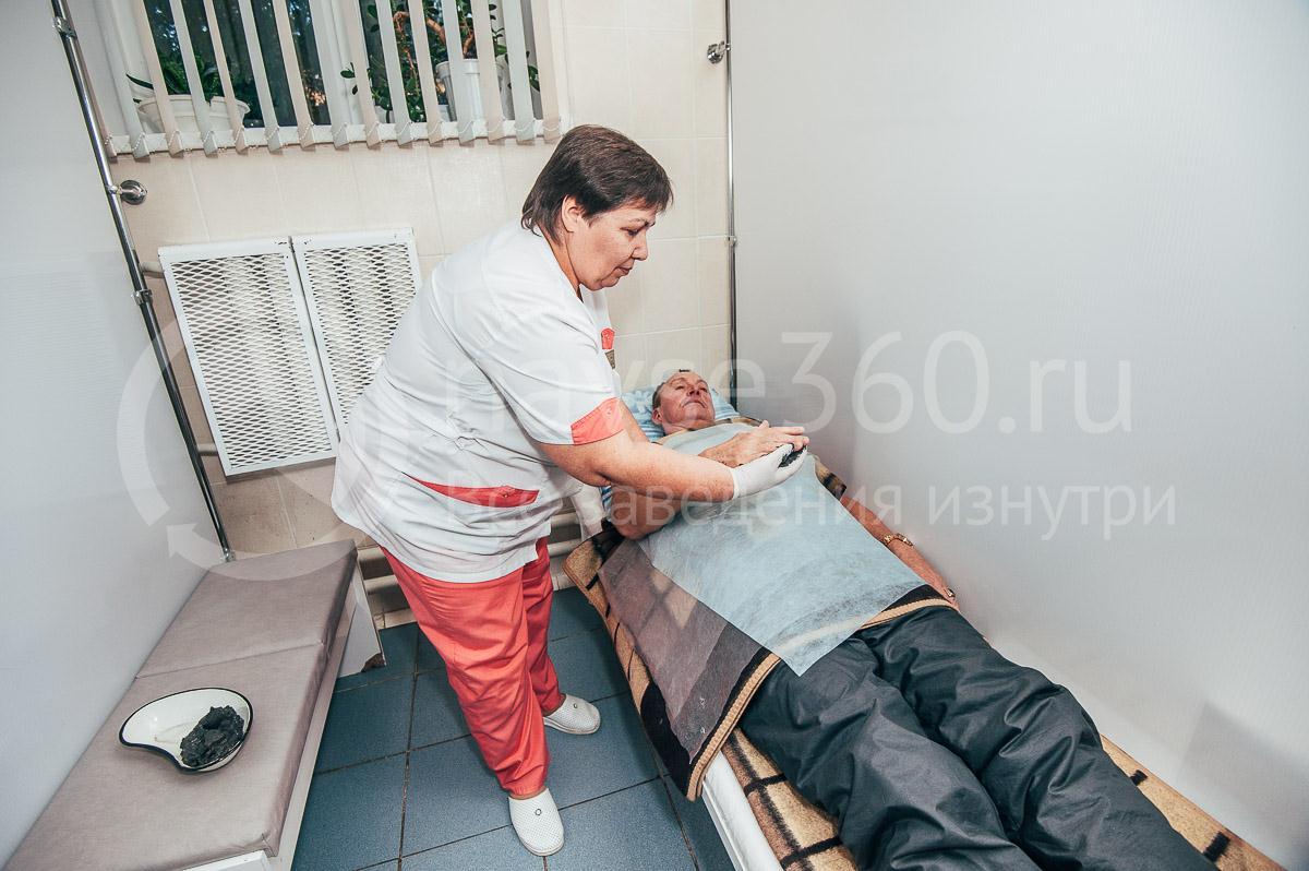 санаторий звездный горячий ключ краснодар 38