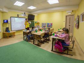 Центр Материнства и Детства в Ново-Ленино