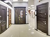 Двери на Века, салон дверей