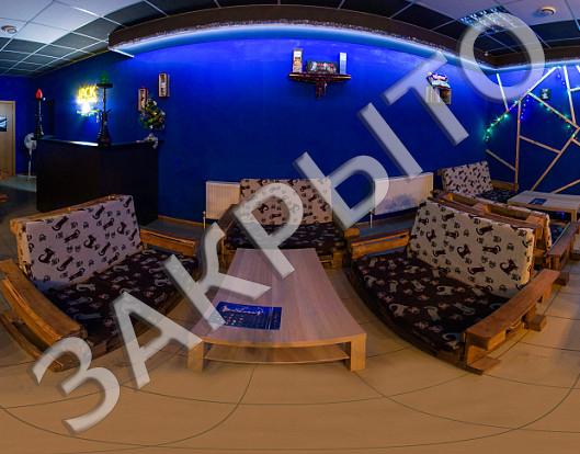 Lounge Port, центр паровых коктейлей