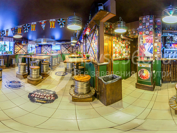 Home Pub Чистопольская