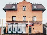 Гостиница Краснодара - Алтай