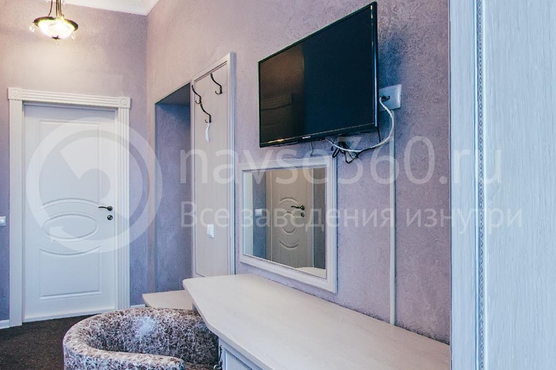 отель коржов краснодар 03