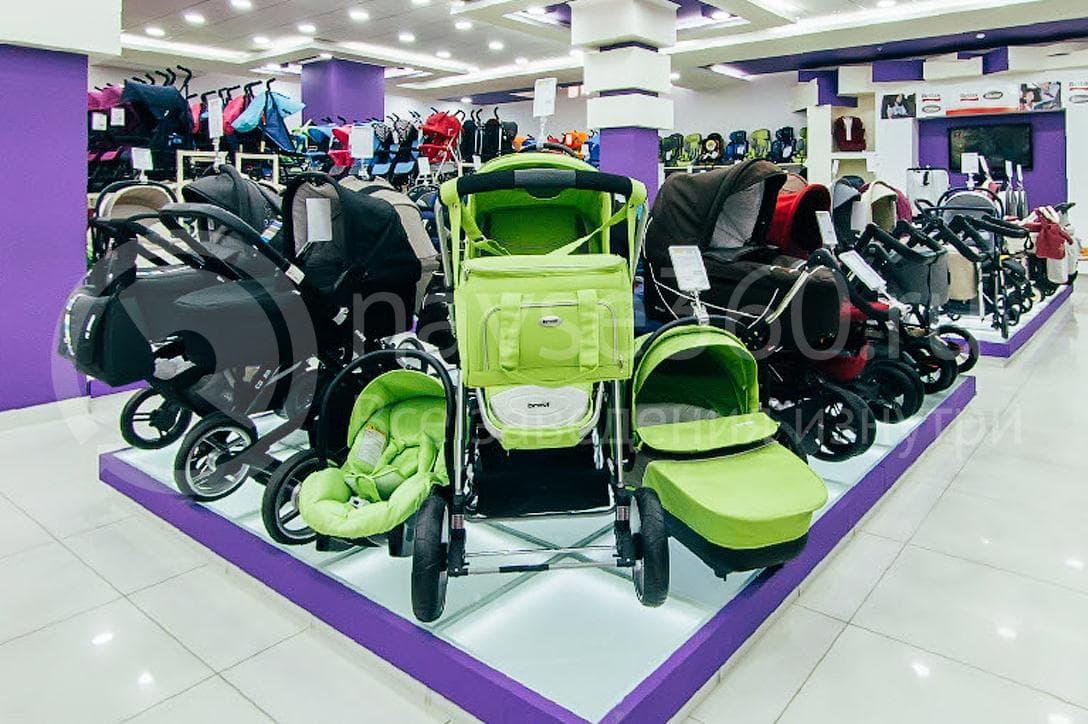 магазин детских товаров малыш краснодар 08