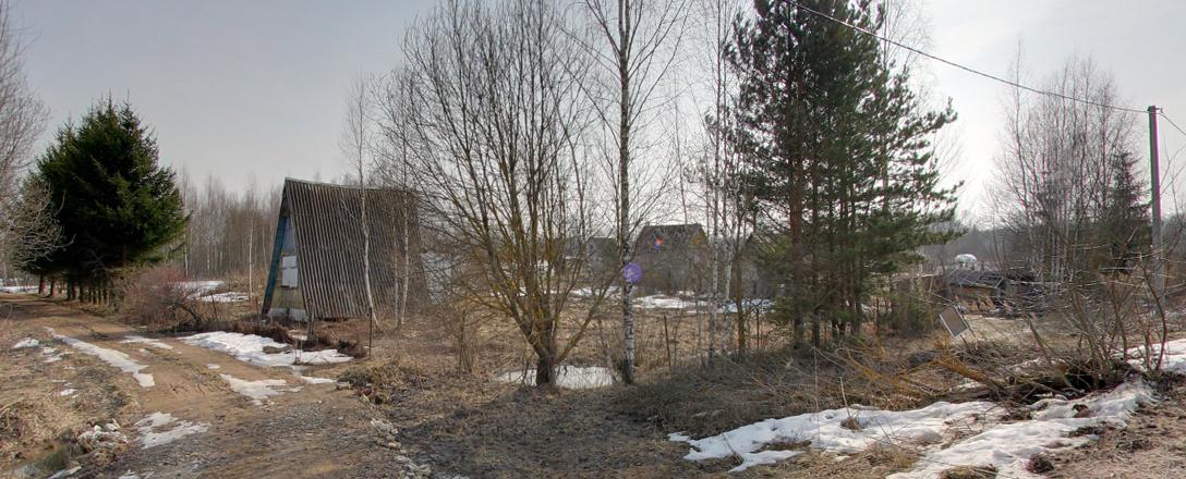 Продажа дачного  земельного участка в садовом товариществе Автоматика 2.0