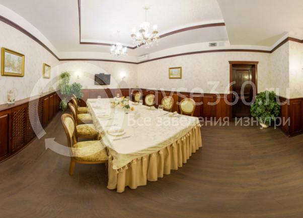 Банкетный зал Перекресток Джаза Казань