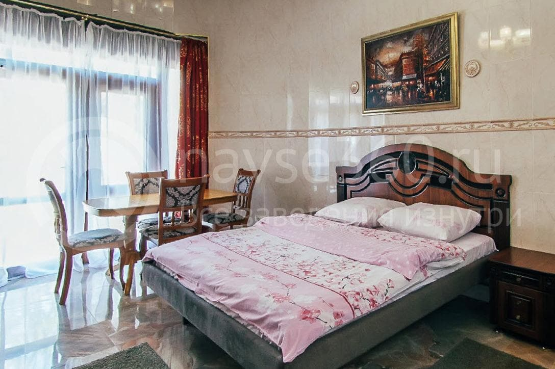 гостевой дом славянский кабардинка 11