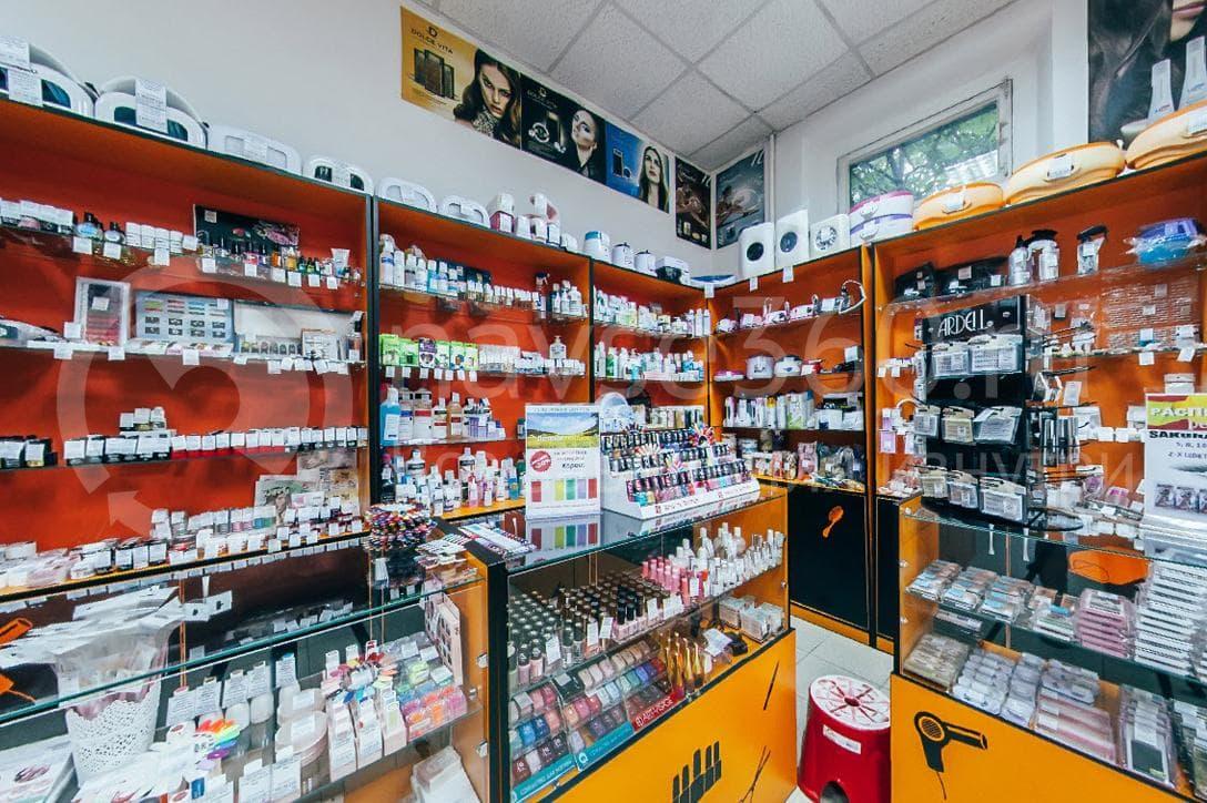 Парикмастер, профессиональный магазин для парикмахеров, новороссийск, московская 05