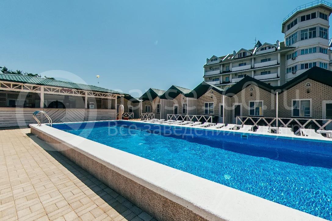 отель Sea Near Анапа 40