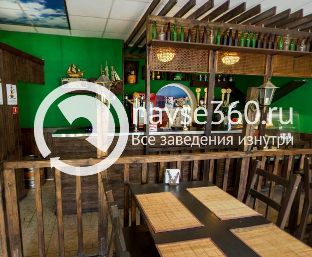 Pinta pub пивной бар