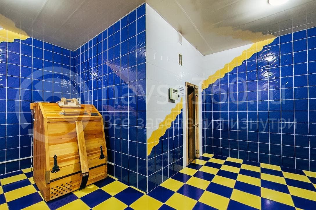 Отель Капитан Анапа 03