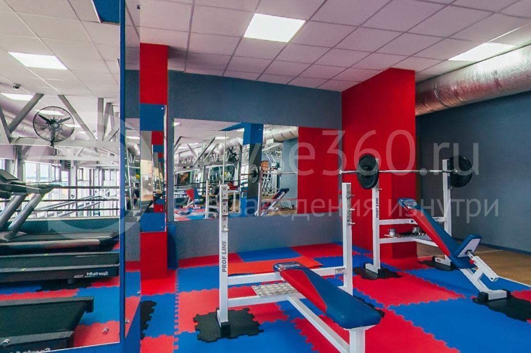 фитнес центр капитан анапа 09
