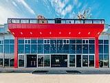 Фитнес центр Капитан, Анапа. Фото, отзывы, виртуальный тур, на сайте: anapa.navse360.ru