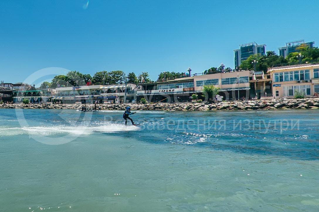 воднолыжный парк анапа море удовольствия 07