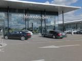 Автосалон Мерседес Бенц компании Ключ Авто Краснодар возле аэропорта. Часы работы, фото и виртуальный тур на сайте: krasnodar.navse360.ru