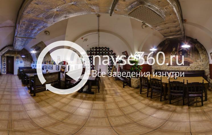 Жигули бар в Казани