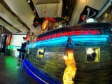 Кафе Тортуга Геленджик. Адрес, телефон, фото, меню, часы работы, виртуальный тур, отзывы на сайте: gelendgik.navse360.ru