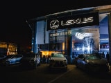 Автосалон Lexus Ключ Авто, Краснодар, аэропорт. Адрес, телефон, фото, виртуальный тур, часы работы, отзывы, на сайте: krasnodar.navse360.ru