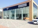 Автосалон Bentley Ключ Авто, Краснодар. Адрес, телефон, фото, виртуальный тур, часы работы, отзывы, на сайте: krasnodar.navse360.ru