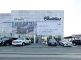 Cadillac Юг Авто, автосалон