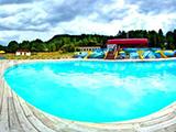 Золотое озеро, туристический комплекс