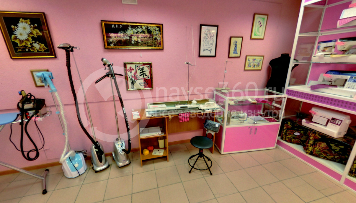 Магазин Белошвейка