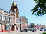 Барнаульская городская дума