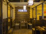 Tokio, суши-бар