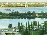 Александровский сад, общественный парк
