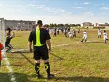 Футбольная лига нашего Городка-2013