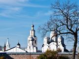 Спасо - Прилуцкий монастырь