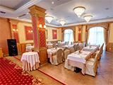 Собинов, ресторан