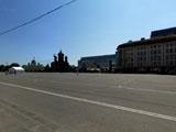 Площадь В.И. Ленина